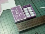 Wagashi Box Measurements by nyann