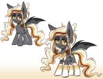 Redesign Candy - Full Bat by zombie