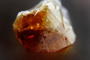 citrine quartz by Adrienneknott