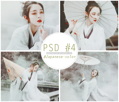 [ Coloring ] PSD #4 by NabelongstoQ