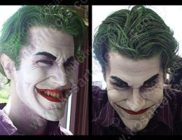 THE JOKER pic 2 by KOSARTeffects