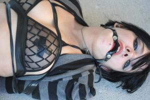 Ring gag by atist