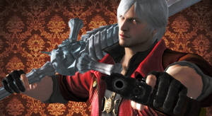 Dante+Rebellion+Ebony by Shirley4869
