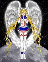 Ultimate Sailor Moon_PS by Sound-Of-Blue