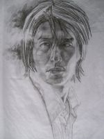 Stephen Chow by Marcus86