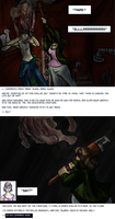 Silent Hill: Promise :464-465: by Greer-The-Raven