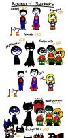 Batman V Superman Part 2 by Captain-Awsome-Pants
