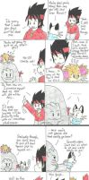 Nuzlocke On HeartGold Page 85 by BakaZick