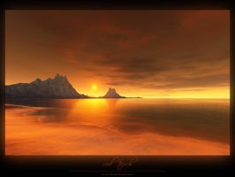 red touch by magann