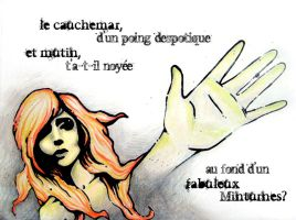 La Muse Malade - page 4 by mother-night