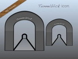 TunnelBlick icon by rockingdead