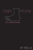 Monty Python Book Cover by AngleAddict