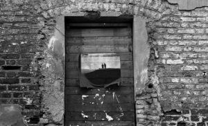 Street Gallery by Baltagalvis