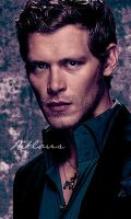 Klaus Phone Wall by McOlussska