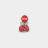 Zizaza.com Hero -  STOP :) by DarkStaLkeRR