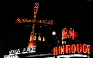 Moulin Rouge by raspete