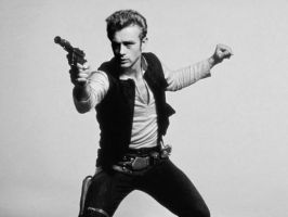 James Solo by ChrisForaoise