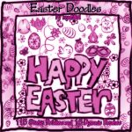 Easter Doodle brushes by mystikel