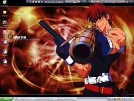 Outlaw-Star-Screen by keylala