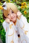 Vocaloid Dreaming Little Bird - Rin by Xeno-Photography