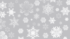 Snowflake Pattern by RSR-Productions