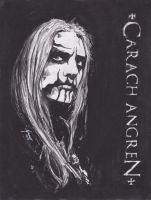 NAMTAR - Carach Angren by Jdraco723
