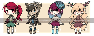 [ADOPTABLE] 5pt sb auction -- closed by tateragi