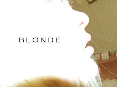 Blonde II by Pappi