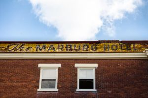 The Marburg Hotel by The-Prez