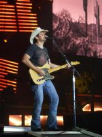 Brad Paisley by the-undicided