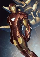 Ironman3 by outlawzz83