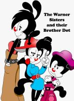 The Warner Sisters... by bleedingangel515