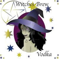 Witches Brew Vodka by xMyHeartIsBleedingx