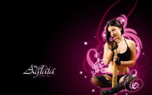 Aglaia's Kiss This Wallpaper by CosplayDeviants