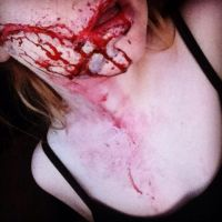 Cut Cheek by ChelseaSFX