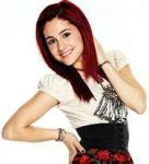 Cat Valentine :) by WrestlingGirl13