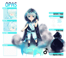 MS: Opas Stage 3 by Teallight