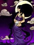 Hekate by Melodie-Renee