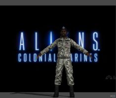 Apone colonial marines for xps by soulbrother73