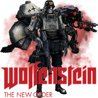 Wolfenstein The New Order v3 by POOTERMAN