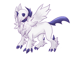 Absol pro by Kagay