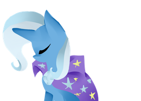 Trixie: The Great and Powerful by PlaviLeptir