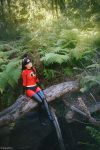 Violet Parr - The Incredibles 02 by Vera-Chimera