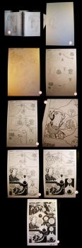 My page process by Andrew-Ross-MacLean