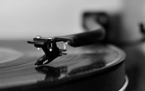Turntable by tomfrew