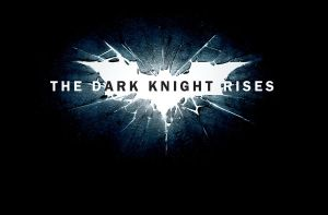 The Dark Knight Rises LOGO by contengan