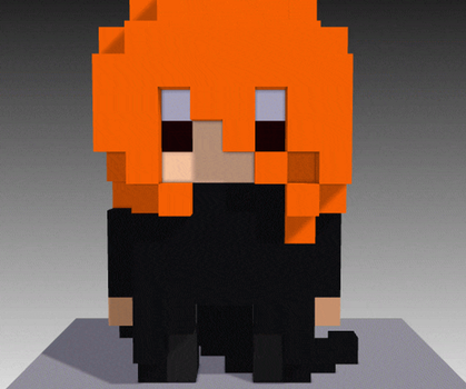 Alter Voxel by Phytias