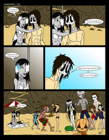 HH - Summer Break - 2012 by HH-HorrorHigh