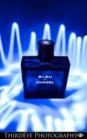 Bleu De Chanel by The-ThirdEye