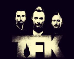 TFK wallpaper by BeCrew